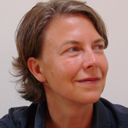 Bettina Bortfeld